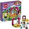 LEGO Friends 41309 - Andreas Showbühne