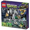 LEGO 79105 - Teenage Mutant Ninja Turtles, Baxters Roboter