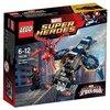 LEGO Marvel Super Heroes 76036 - Marvel Super Heroes - Carnages Attacke auf Shield