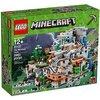 LEGO Minecraft 21137 Die Berghöhle