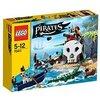 LEGO Pirates 70411 - Piraten-Schatzinsel
