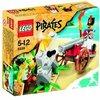 LEGO Piraten 6239 - Jagd nach der Schatzkarte