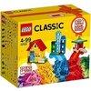 "LEGO Classic 10703 ""Kreativ-Bauset Gebäude Konstruktionsspielzeug, bunt"