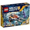 LEGO Nexo Knights 70348 - Lances Doppellanzen-Cruiser