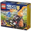 LEGO Nexo Knights 70311 - Chaos-Katapult