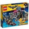 LEGO The Batman Movie 70909 - Batcave-Einbruch, Superhelden-Spielzeug