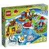 LEGO DUPLO - Alrededor del Mundo (10805) Juego de construcción
