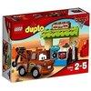 LEGO DUPLO Cars TM - Mater