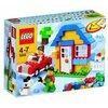 Bricks & More LEGO 5899 - Set de Construcción de Casas LEGO (ref. 4560127)