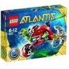 LEGO Atlantis 8057 - Explorador submarino