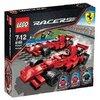 LEGO Racers 8168