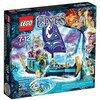 LEGO - La Gran Aventura en Barco de Naida, Multicolor (41073)