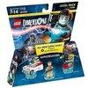 Warner Bros Interactive Spain Lego Dimensions - Los Cazafantasmas, Peter Venkman