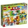 LEGO DUPLO - Le centre-ville - 10836 - Jeu de construction