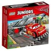 LEGO Juniors - Le propulseur de Flash McQueen - 10730 - Jeu de Construction