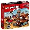 LEGO Juniors - La casse de Martin - 10733 - Jeu de Construction