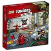 LEGO Juniors - L'attaque du requin - 10739 - Jeu de Construction