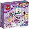 LEGO - 41308 - Friends - Jeu de construction - LesGâteaux de l