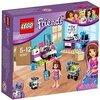 LEGO - 41307 - Friends - Jeu de construction - Le Labo Créatif d