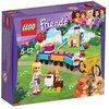Lego Friends - 41111 - Le Train des Animaux