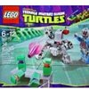 Lego Turtles Teenage Mutant Ninja 36teiliges Spielset 30270 Kraang
