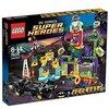 LEGO Super Heroes- Dc Universe - 76035 - Jeu De Construction - Jokerland