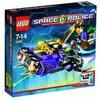 LEGO - 5982 - Jeu de Construction - Space Police - Le Vol du Distributeur de Billets