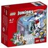 LEGO- Juniors Police Inseguimento sull