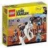Lego The Lone Ranger 79106 - Costruzioni, la cavalleria