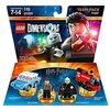 LEGO Dimensions: Harry Potter Team Pack - [Edizione: Regno Unito]