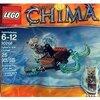 Lego Chima 30266 Chima Sykor s Ice Cruiser 25 teilig im Polybag