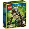 LEGO - 70125 - Legends Of Chima  - Le Gorille Légendaire