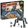 LEGO Ninjago Movie 70611 Water Strider Toy