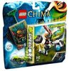 LEGO Legends of Chima 70103 - Felskegeln