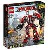 LEGO Ninjago - Mech di Fuoco, 70615