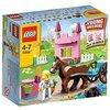 LEGO 10656 - Steine - Bausteine Prinzessin
