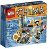 LEGO Chima 70229 Lion Tribe Pack by LEGO