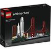 LEGO Architecture (21043). San Francisco