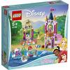LEGO Disney Princess (41162). I festeggiamenti reali di Ariel, Aurora e Tiana