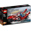 LEGO Technic (42089). Motoscafo da corsa