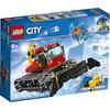 LEGO City Great Vehicles (60222). Gatto delle nevi