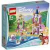LEGO Disney Princess: Ariel, Aurora, and Tiana