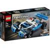 LEGO Technic (42091). Inseguimento della polizia