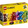 LEGO Classic (11002). Set di mattoncini di base