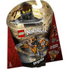 LEGO Ninjago (70662). Cole Spinjitzu