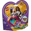 LEGO Friends (41354). Scatola del cuore di Andrea