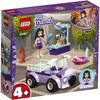 LEGO Friends (41360). La clinica veterinaria mobile di Emma