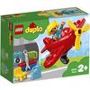 LEGO DUPLO Town (10908). Aereo