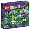 LEGO 79100 - Teenage Mutant Ninja Turtles, Kraangs Labor