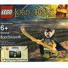 LEGO Lord of the Rings / Der Herr der Ringe ELROND 5000202 Exklusives